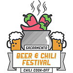 Beer and Chili Festival in Sacramento, California