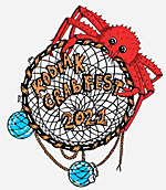 Crab Festival in Kodiak, Alaska
